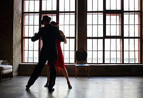 Вечер аргентинского танго и милонги для двоих