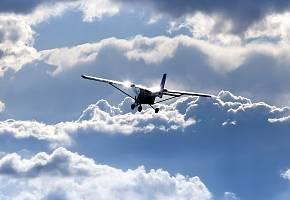 Курс пилотирования самолёта