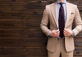 Пошив костюма по индивидуальным меркам