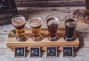 Экскурсия насолодоварню сдегустацией пива