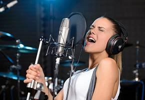 Запись песни для одного или дуэтом