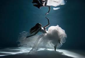 Фотосъемка под водой