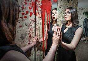 Квест «Убийство в закрытой комнате»