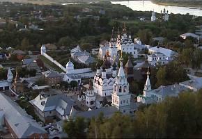 Экскурсия «Русь святая»