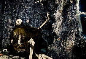 Квест «Призрак»