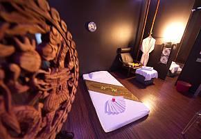 Тайский массаж для одного или двоих