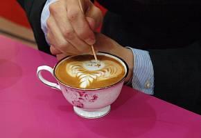 Мастер-классы по приготовлению кофе