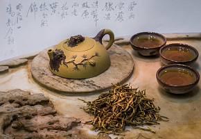 Чайные церемонии