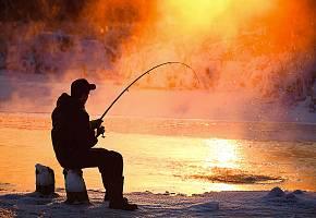 Рыбалка и аренда домика