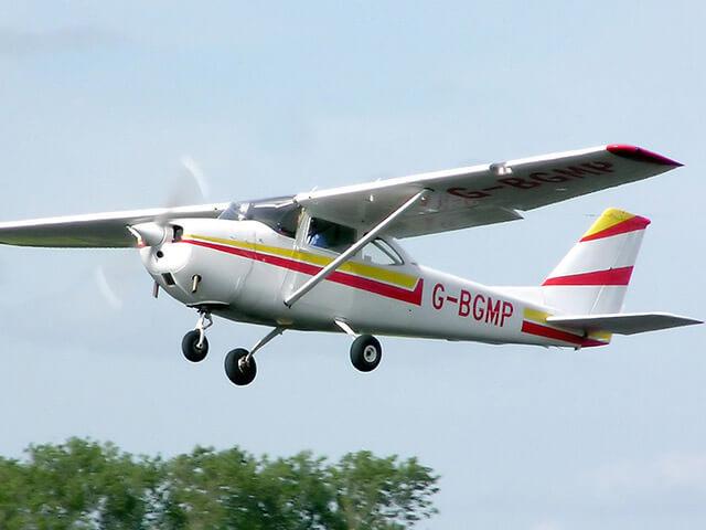 Купить Сертификат На 40 Минут Полета На Cessna-172